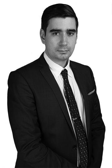 Adrian Milos - lawyer
