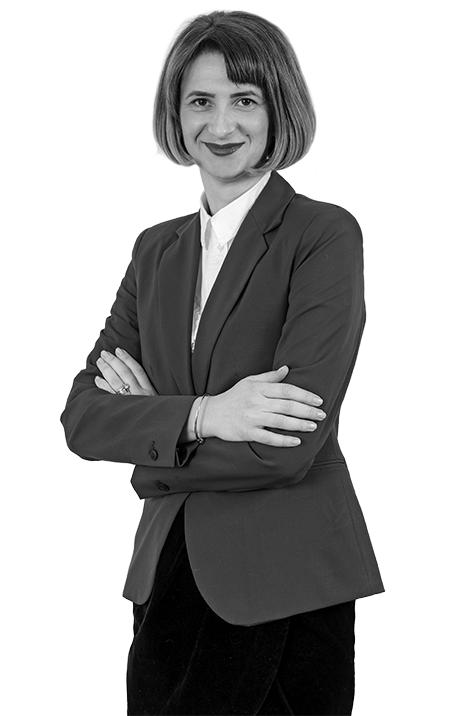 Diana Flavia Barbur