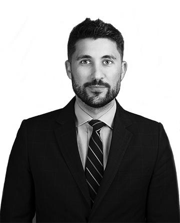 Marian Bota - avocat consultant si pledant